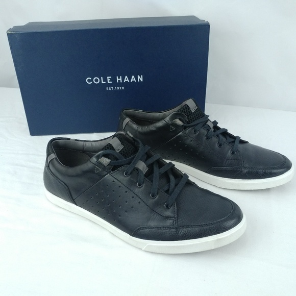 best sneakers 1c358 2121d Cole Haan Other - Cole Haan Owen Sport Leather Shoes